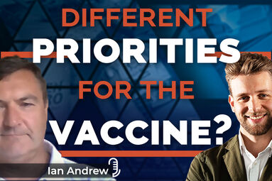 Ep.39 Different Priorities for the Vaccine