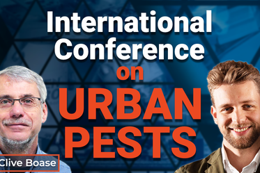 Ep.29 International Conference on Urban Pests (ICUP)