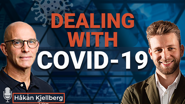 Ep.9 Dealing with Covid-19