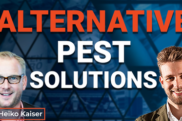 Ep.27 Alternative Methods of Pest Control