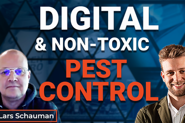 Ep.26 Digital and non-toxic pest control