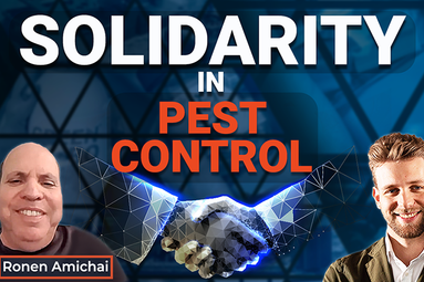 Ep.5 Solidarity in Pest Control