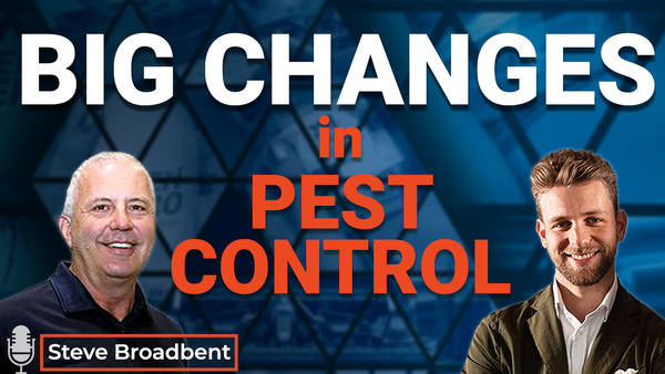 Ep.22 Pest control: How covid19 is shaping long-term changes