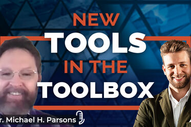 Ep.35 Novel solutions and new tools